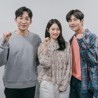 HOMETOWN CHA-CHA-CHA - upcoming Netflix series, a beautiful rom-com story we're all going to fall in love with